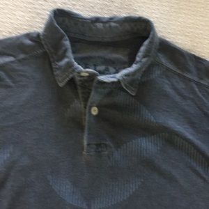 Tommy Bahama 2 Button Polo
